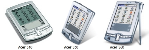 Acer S