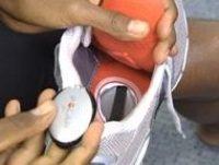 Adidas + Polar Sensor S3