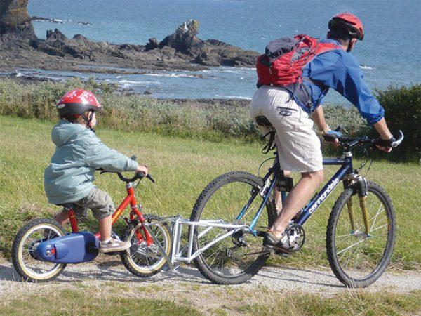 Enseñar A Los Chicos A Andar En Bici: Cómo Enseñar A Los Niños A Andar En Bicicleta