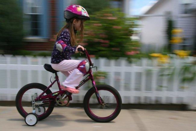 Cómo Enseñar A Un Niño A Usar La Bicicleta: Cómo Enseñar A Los Niños A Andar En Bicicleta