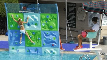 AquaClimb 3x3