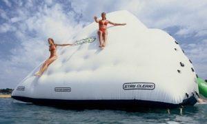 Aviva Iceberg rampa