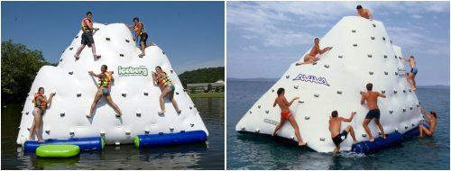 Aviva Iceberg