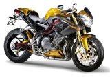 Cafe-racer Benelli TNT 1130