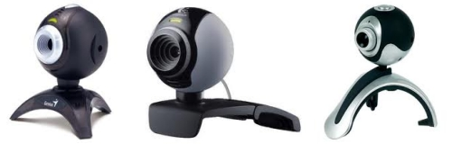 Camara web (webcam)