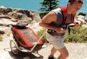 Chariot - Hiking