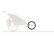 Chariot - Jogging - kit