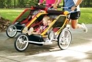 Chariot - Jogging