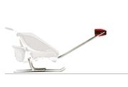 Chariot - Ski - kit