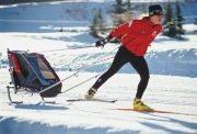 Chariot - Ski