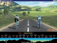 Computrainer software