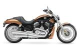 Custom Harley-Davidson V-Rod