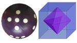 Dados esfericos