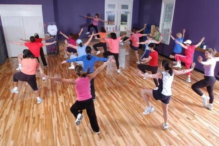 Dance-Aerobic