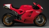 Deportiva Race-Replica Ducati Desmosedici RR