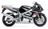 Deportiva Super-sport Suzuki GSX-R-600