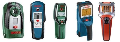 Detectores de metales para bricolaje gu as pr cticas com - Detector de tuberias de agua ...