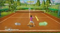 EA Sports Active - tenis