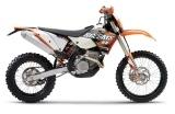 Enduro KTM 250 EXC-F