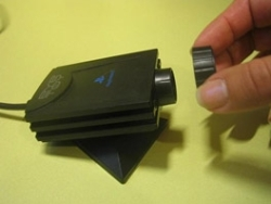 EyeToy Kinetic camara
