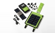 Globetrotter de Solar Technology kit