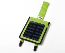 Globetrotter de Solar Technology panel