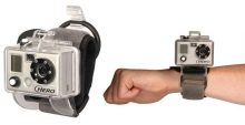 GoPro - Digital Hero 5 Wide - wrist