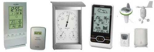 Guia de compra estacion meteorologica