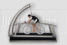 HP Cosmos bici llano