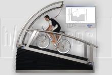 HP Cosmos bici subida