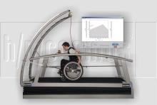 HP Cosmos silla ruedas