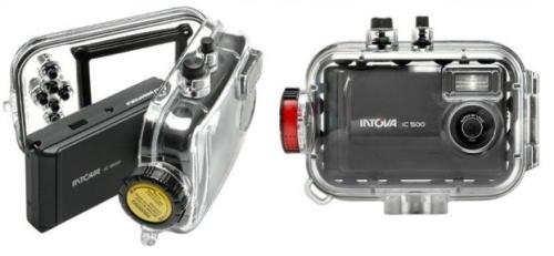 Intova IC-500 carcasa