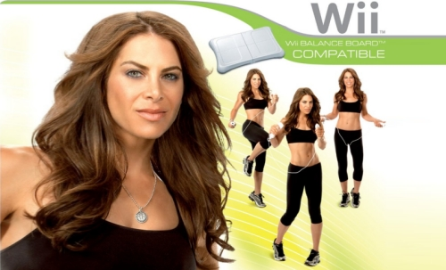 Jillian Michaels Fitness Ultimatum 2009 - Wii