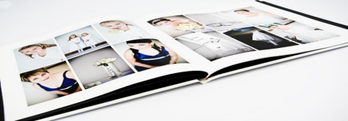 Libros de gran formato (coffee table book)