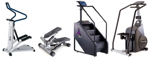 M quina de subir escaleras stepper gu as pr cticas com for Escaleras gimnasio