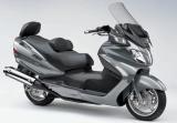 Maxi-scooter Suzuki Burgman 650