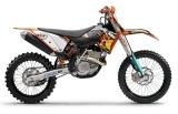 Motocross KTM 250 SX-F