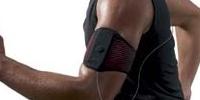 Nike+iPod brazalete