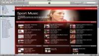 Nike+iPod iTunes