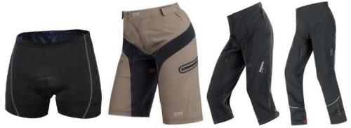 Pantalon Para Ciclismo Urbano Guias Practicas Com