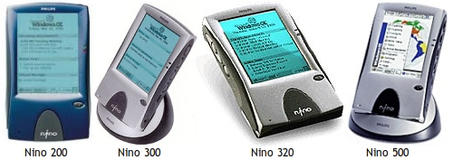 Philips Nino