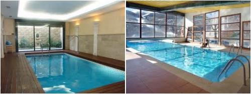 piscinas climatizadas cubiertas gu as pr cticas com