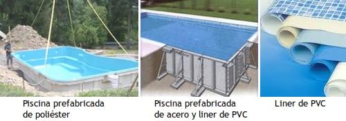 Piscinas prefabricadas gu as pr cticas com for Costo de albercas prefabricadas