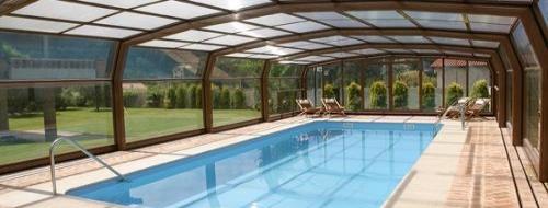 Piscinas gu as pr cticas com for Como hacer una piscina climatizada