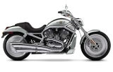 Power Cruiser Harley-Davidson V-Rod