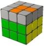 Rubik 3 cruz 2