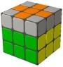 Rubik 3 cruz 4