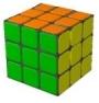 Rubik terminado