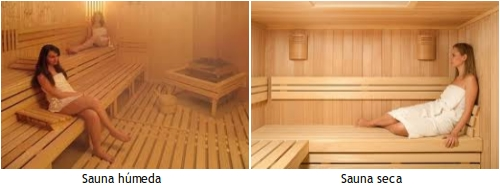 Como construir una sauna latest affordable ms de ideas - Como hacer una sauna ...
