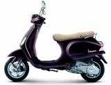 Scooter Vespa LX 150